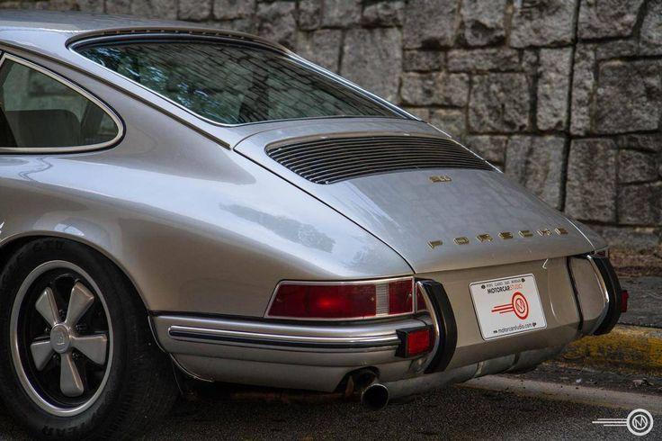 1969 Porsche 912 for Sale ||| Porsche Vergasertechnik www.stehmann-vergasertechnik.de - www.vergasertechnik-stehmann.de
