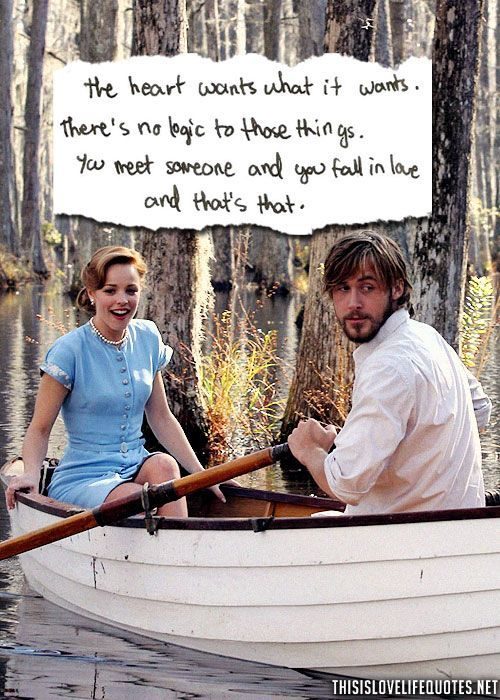 Date Night The Movie Quotes: Best 25+ The Notebook Quotes Ideas On Pinterest