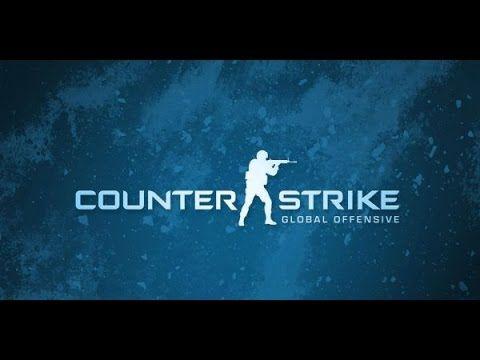 Counter-Strike Global Offensive Random Maps