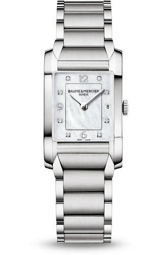 Erschwingliche Luxusuhren von Baume & Mercier: DAU MOA10050