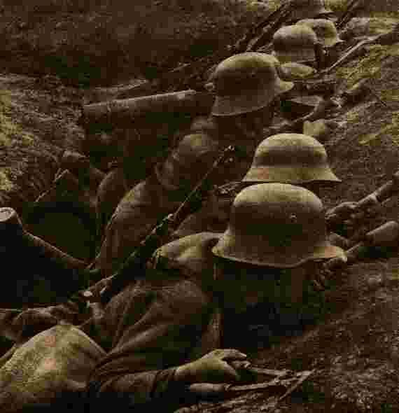 1000+ images about German WWI on Pinterest | Wwi, World ...