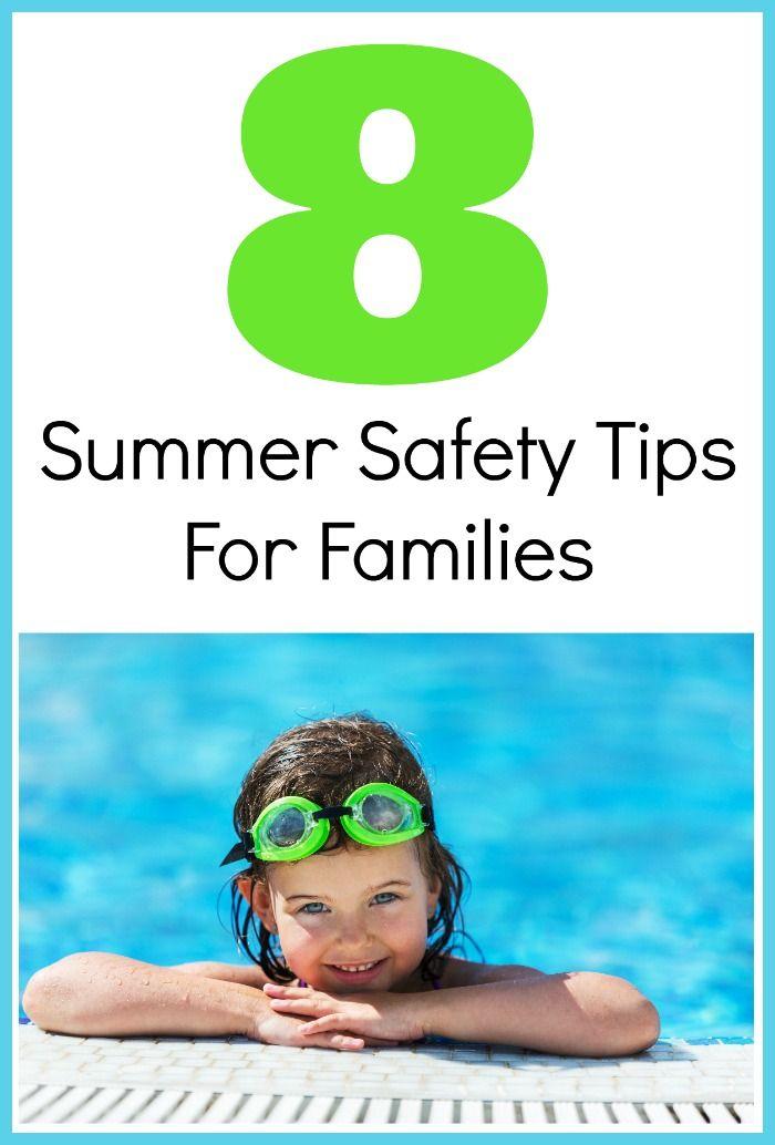 Best 25 Summer safety tips ideas on Pinterest Summer