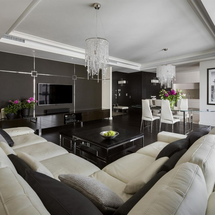 PINCH OF GLAMOUR - turnkey project