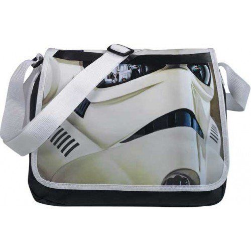 Stormtrooper Messenger Bag