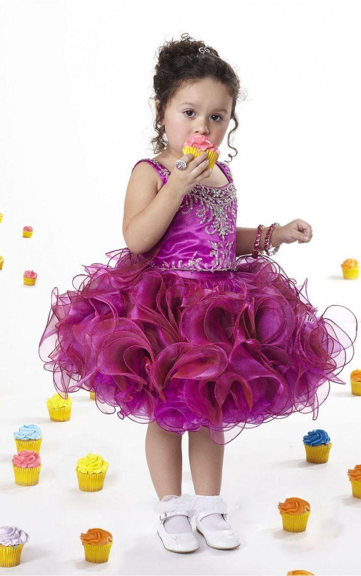 28 best Flower Girl Dresses images on Pinterest | Damitas de honor ...