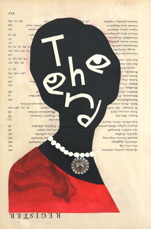 The end by Jesper Waldersten