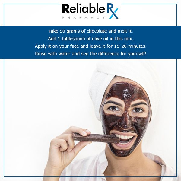 The 25 best chocolate facial ideas on pinterest chocolate face who said chocolate can only be eaten you can have chocolate facial as solutioingenieria Gallery