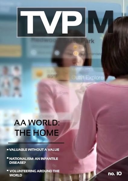 TVP Magazine Issue no. 10