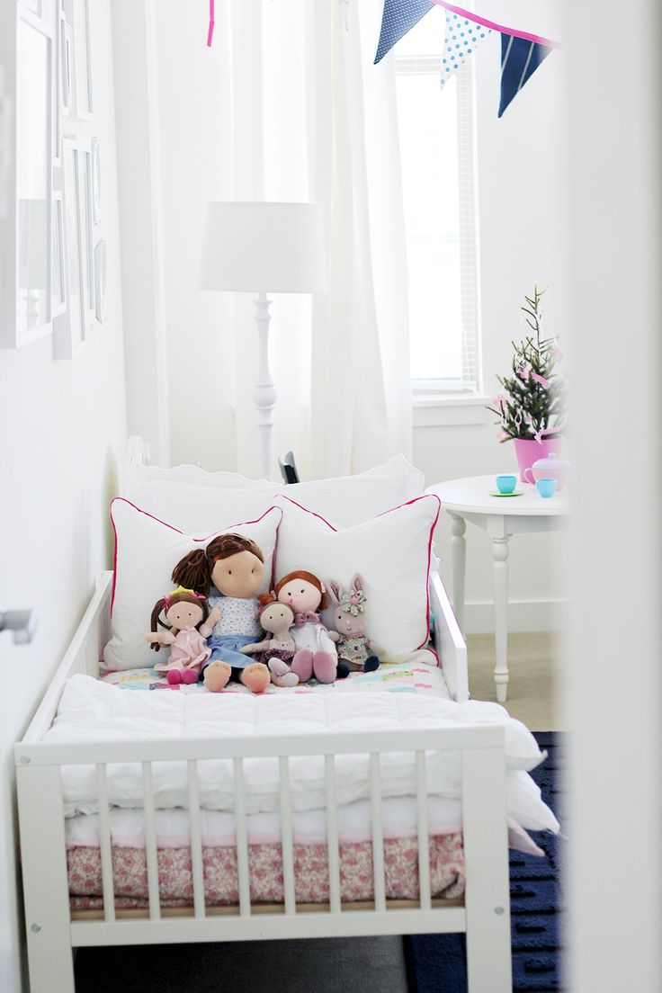 Amelia S Room Toddler Bedroom: Girls Room In 2018