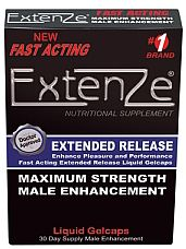Get The Maximum Sexual Satisfaction From Extenze