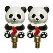 Hiya Hiya Interchangeable Panda Cable Stoppers  small *** More info could be found at the image url.Note:It is affiliate link to Amazon.