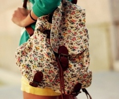 bookbag <3