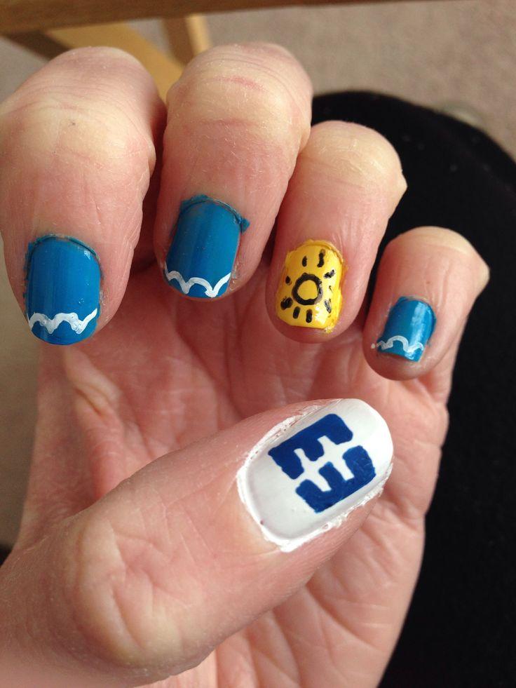 Emblem3 nails!