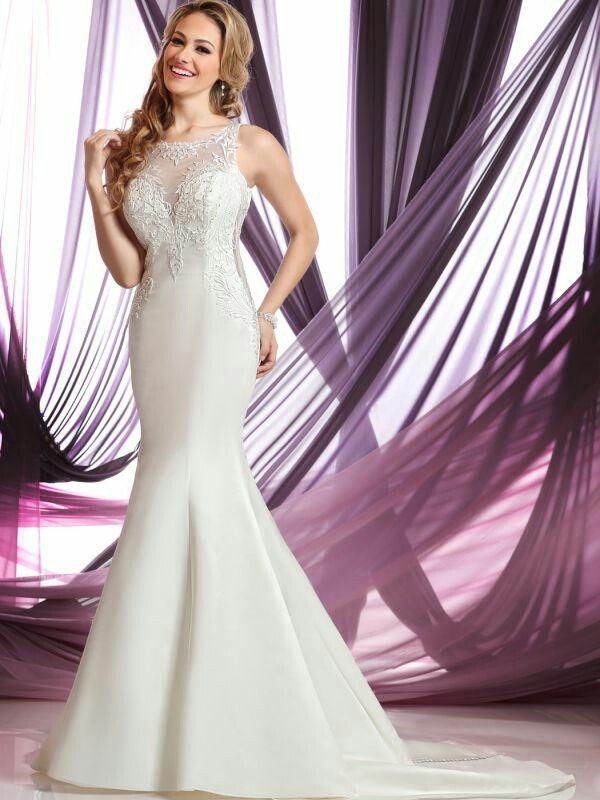 87 best DaVinci Wedding Gowns-Bridesmaid Dresses-Q By DaVinci images ...