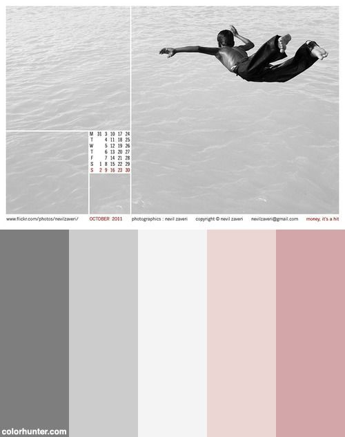 25 best ideas about grey color schemes on pinterest for Light gray color swatch