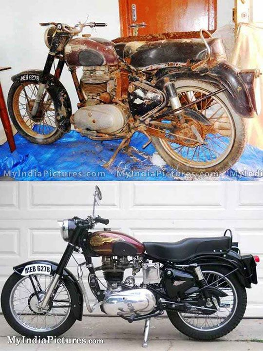 95 Best The Enfield Images On Pinterest Royal Enfield Bullet