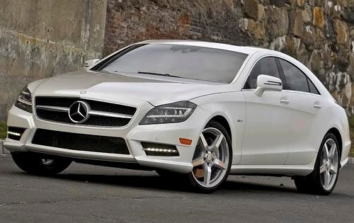 is the shape of beauty. It is the most attractive luxury sedan you can purchase