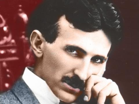 Frases de Nikola Tesla - Nicboo