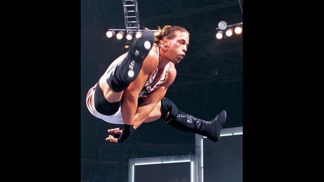 WWE.com: The spectacular feats of Rob Van Dam: photos #WWE