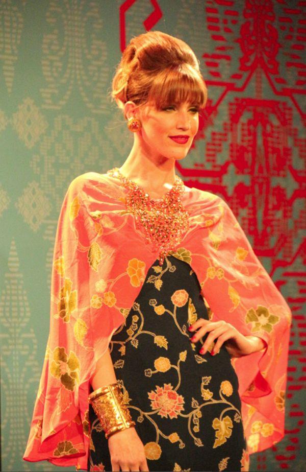 YOUR FASHION CHIC - Danar Hadi e Manjusha Jewels. Indonesian Fashion