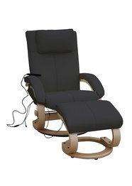 Massage-Sessel, Alpha Techno