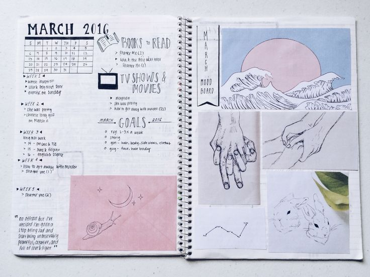 Future math teacher. Bullet journaling, study, school, and organization inspiration. For original...