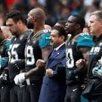 Shahid Khan the Jaguars owner who stood with his team has long espoused the American Dream http://ift.tt/2xptlNi