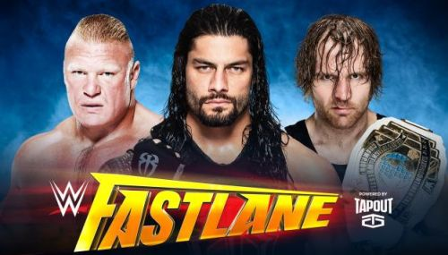WWE Fastlane 2016 All Matches 21 Feb, 2016 Details Spoiler Date Time Review Fights