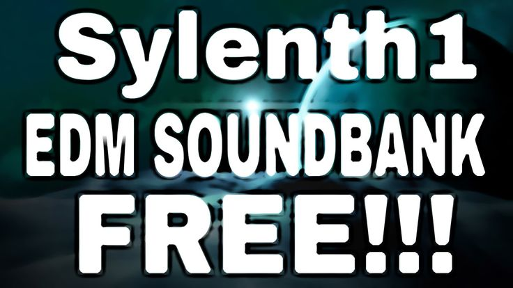#sylenth! #soundbank for free download with #industry quality for #edm... #dancemusic #music #electro #electrohouse #housemusic #spinninrecords #hardwell #martingarrix #presets