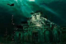 Resultado de imagen de mar debajo del agua