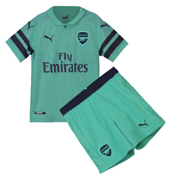 6e60df841f8 Cheap Arsenal Third Football Shirt 18/19 Kids | Premier League ...