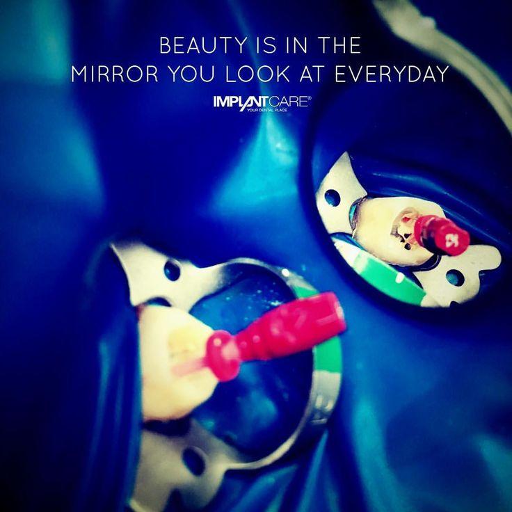 #implantcare #slovakia #yourdentalplace #quotes #lifequotes #beauty #mirror #look #everyday #beautiful #dentalphotography #dentist #endodontic #rootcanal #treatment #endodoncia #dentalclinic #love...