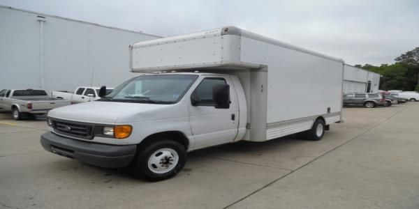Used moving box, business, work or delivery truck  For sale! (919) 258-0294
