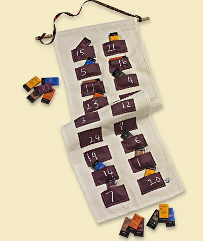 107 best Advent Calendars images on Pinterest Advent calendar - photo calendar