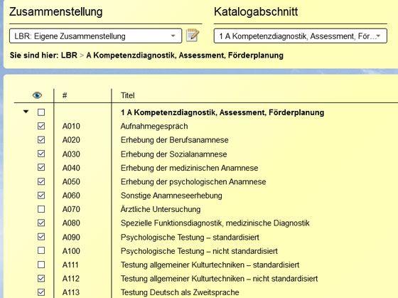 Kompetenzdiagnostik in der beruflichen Bildung: stepnoa ist die Softwarelösung für LBR
