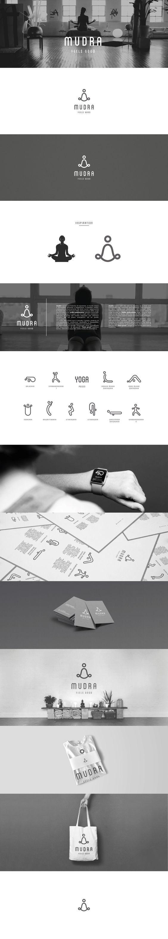 10.Outra tendência no branding é os logos de traço único. A partir do símbolo abstrato foram criados outros para expressar cada ramo de atuação da empresa. Um exemplo de quando menos é mais!  #IdentidadeVisual #Logo #Propaganda #Branding #Creative #TudoMarketing #TudoMkt