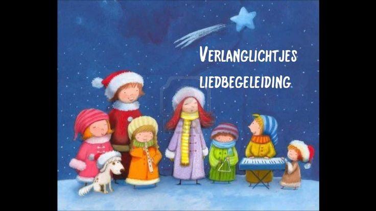 Zelf gemaakte begeleiding van het lied: verlanglichtjes. Uit de methode van trefwoord tekst: Vier kleine kaarsjes, verlanglichtjes voor kerst. Zo komt voor j...