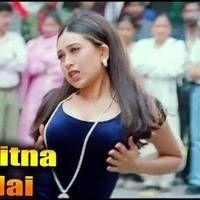 Sona Kitna Sona Hai  —  #Poornima & Udit Narayan