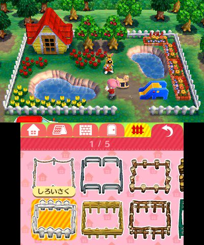 767 best Animal Crossing: Happy Home Designer images on Pinterest ...