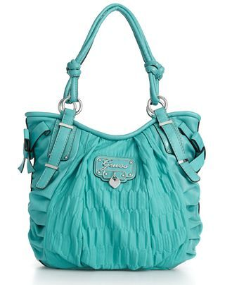 Guess handbag. Not in blue