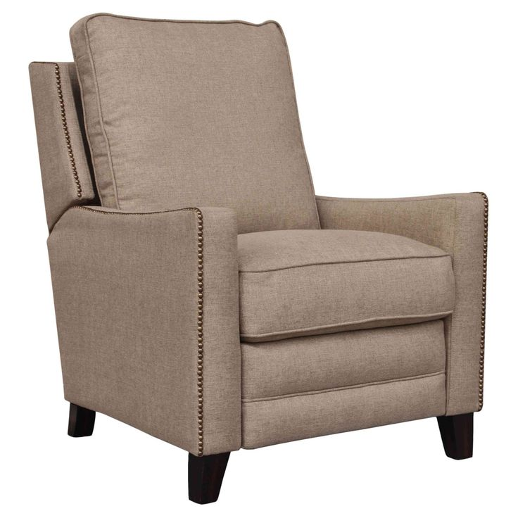 Barcalounger Lennon Recliner in Fabric - 73059107885
