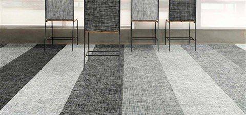 Always #Chilewich | #walltowall #tiles #wallcovering #upholstery #tabletop  #aslanoglou #design #designitems #moderndesign #qualitydesign