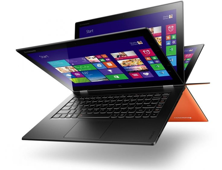 Buy Lenovo Yoga 2 Core i5 Laptop from Laptop Outlet