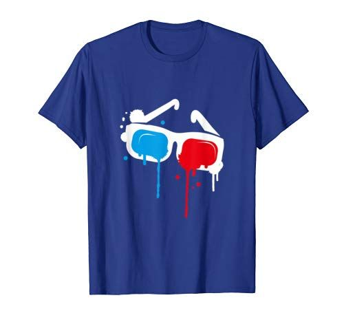 cool sunglasses in graffiti style t-shirt-unique gift idea T-Shirt  – Products