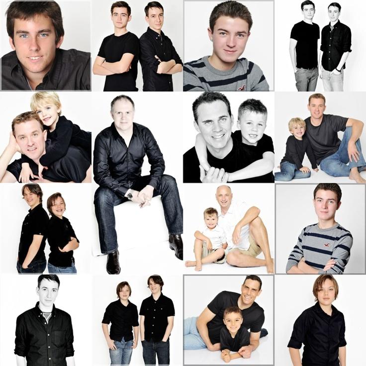 Boys to Men - Jill Syed Photography - London, Ontario Photographer