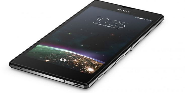 Spesifikasi Harga Sony Xperia Android Slim