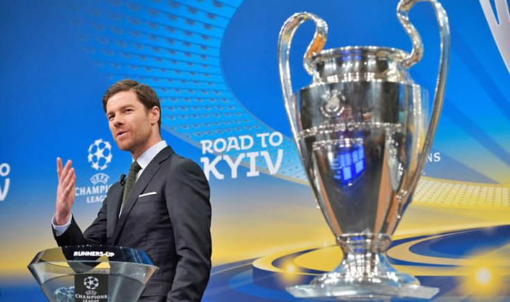 When is the Champions League draw? Who will Liverpool, Real Madrid and Co. face?   Football   Sport #ChampionsLeague