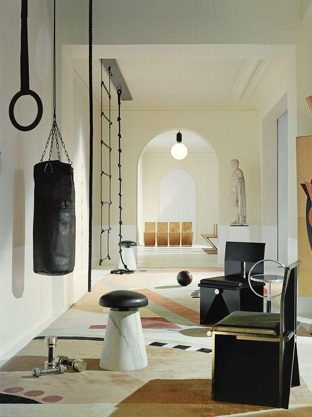 11 best Interieur artdeco images on Pinterest Artists, Architects