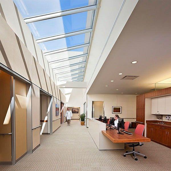 Hospital Corridor Lighting Design: 75 Best Images About Healthcare On Pinterest
