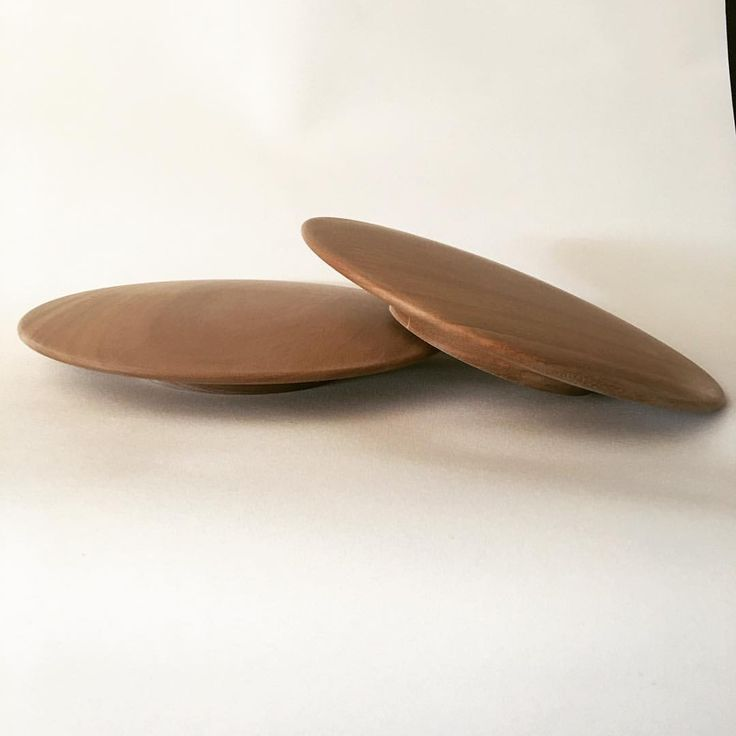 "19 Likes, 2 Comments - Kerry Curtain (@auburnwoodturning) on Instagram: ""A little like big chocolate M&M's. The 'cabinet' handle in beautiful spotted gum. A minimalist…"""